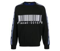 'K-Rush' Sweatshirt