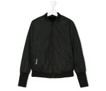 Teen bomber jacket