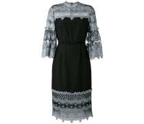 'Kiya' Kleid - women - Polyester/Seide - 10