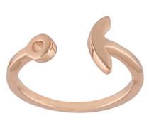 'Modern Anchor' Ring