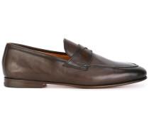 - Klassische Penny-Loafer - men - Leder - 9