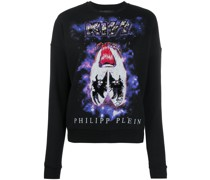 'Kiss' Sweatshirt