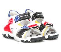 - Sandalen mit Klettverschluss - kids