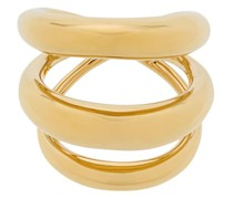 'Echo' Ring