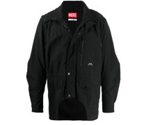 A-COLD-WALL* Diesel Red Tag x A-Cold-Wall* Kapuzenjacke