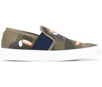 'Leon' Slip-On-Sneakers - men