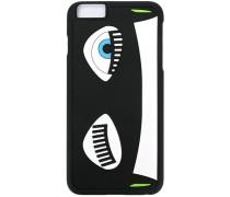 'Flirting' iPhone 6-Hülle - women - rubber