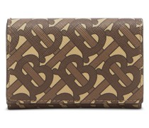 Portemonnaie aus Eco-Canvas