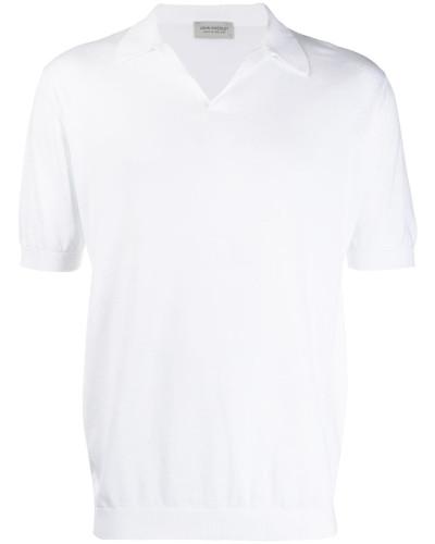'Noah' Poloshirt