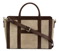 Handtasche mit Einsätzen