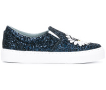 'Flirting Daisy' Sneakers - women