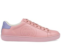 'Ace' Sneakers mit GG