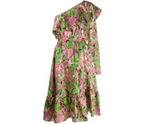 'Boogie' One-Shoulder-Kleid