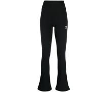 Eckige Loafer