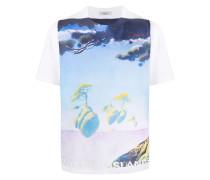 'Floating Islands' T-Shirt