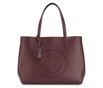 'Smiley' Shopper