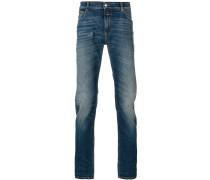 Jeans mit Taschen - Unavailable