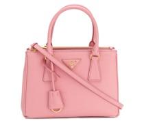 Kleine 'Galleria Saffiano' Handtasche