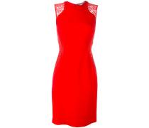 Kleid mit Spitzeneinsätzen - women