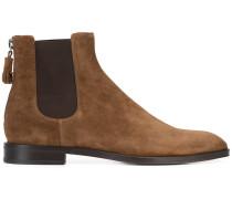 chelsea boots - men - Kalbsleder/Leder/rubber