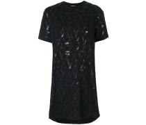 Klassisches Oversized-T-Shirt