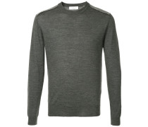 Figurnaher Pullover