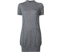 Kleid mit Tülleinsätzen