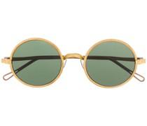 Sonnenbrille mit kleinen Gläsern