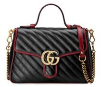 Kleine 'GG Marmont' Handtasche