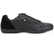 side zip sneakers