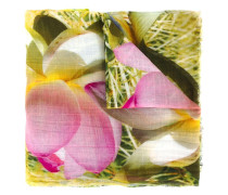 Schal mit digitalem Print - women
