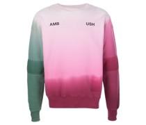 Sweatshirt mit Ombré-Effekt