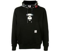 AAPE BY *A BATHING APE® Kapuzenpullover
