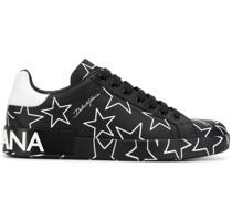 """Sneakers mit """"Millennials Star""""-Print"""