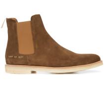 classic Chelsea boots
