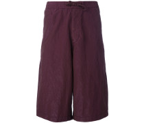 Shorts mit weitem Schnitt
