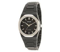 Armbanduhr aus Polycarbonat