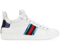 'GG Web' Sneakers