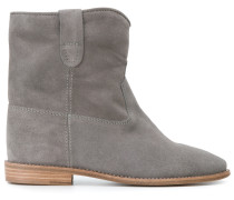 Crisi ankle boots