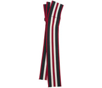 striped ribbon hairband