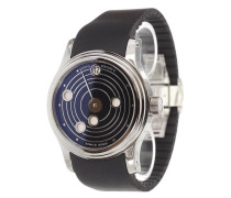 'B-42 Mysterious Planets' analog watch
