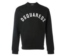 Sweatshirt mit Logo - men - Baumwolle - XL