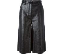 Knielange Shorts - women