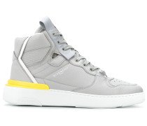 'Wing' High-Top-Sneakers