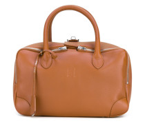 'Equipage Bag M/M' Handtasche - women - Leder