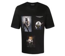 """T-Shirt mit """"The Rockstar Gods""""-Print"""