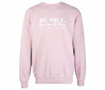 Be Nice Sweatshirt