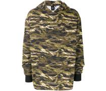 x XO Graphic hoodie