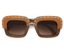 'Raw Avenue Deluxe' Sonnenbrille