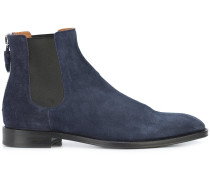 Chelsea-Boots aus Wildldeder
